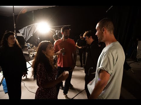"Bastille - Behind The Scenes Of ""Another Place"" w/ Alessia Cara"