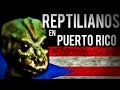 ¿Base Reptiliana En Puerto Rico Protegida Por El Ejército de E.U.A.?