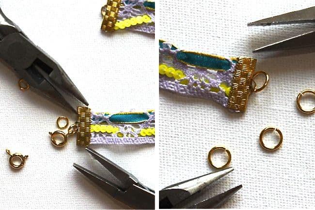 Lace-Charm-Bracelets-steps4-5