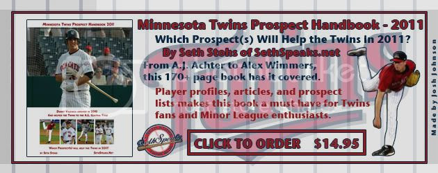 Twins Annual 2010
