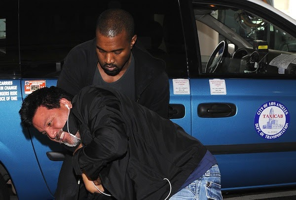 Kanye West - Allegedly going to JAIL???...Says MTO. #FreeYeezy