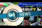 Jelang Berbuka Puasa, Pasar Tiban Sanggrahan Selalu Ramai Pengunjung