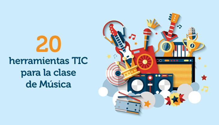 herramientas-TIC-aula-de-música