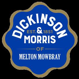 Dickinson & Morris | World Bread Awards USA