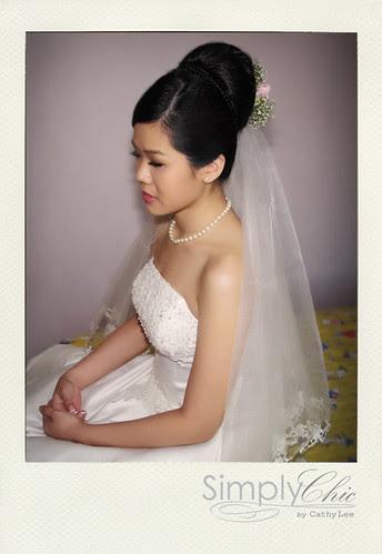 Chee Kuan ~ Wedding Day