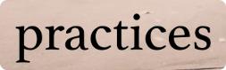 LIMEN practices