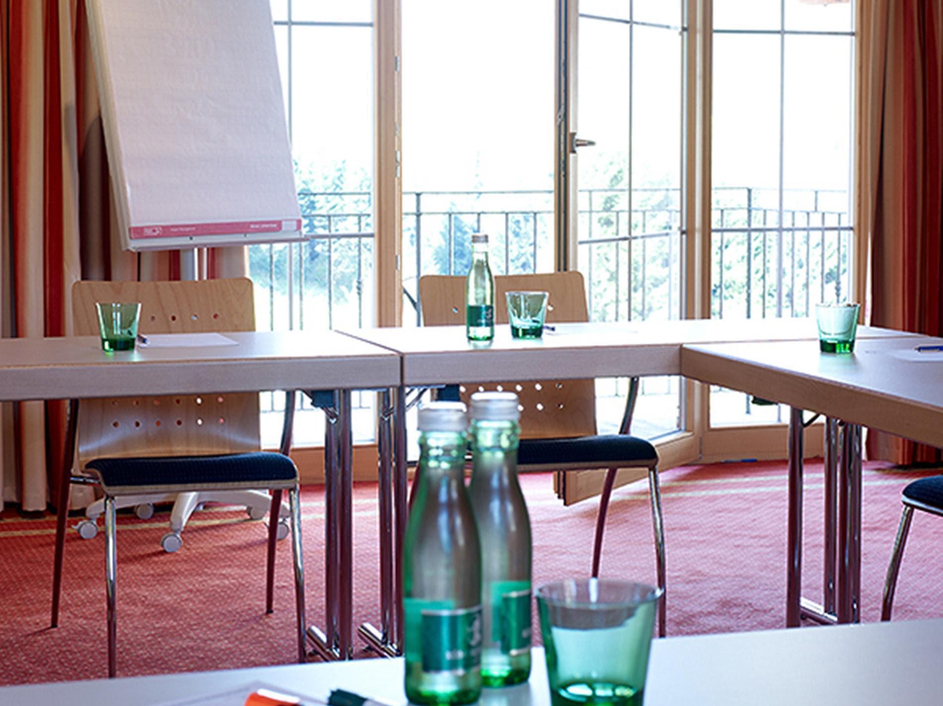 Review Hotel Mariasteinerhof