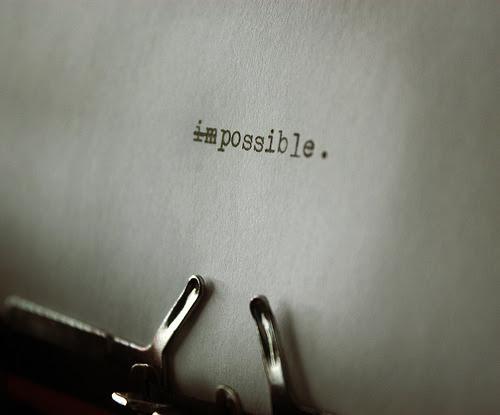 starrfaithfull1931:  I. M. Possible ;-)