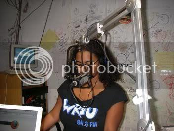 Venus Sings Radio on WRIU