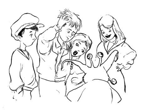 Dibujo de Emiliano Pereyra