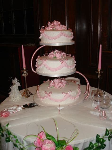 Walmart 3 Tier Wedding Cakes   Filed in: Tiered Wedding