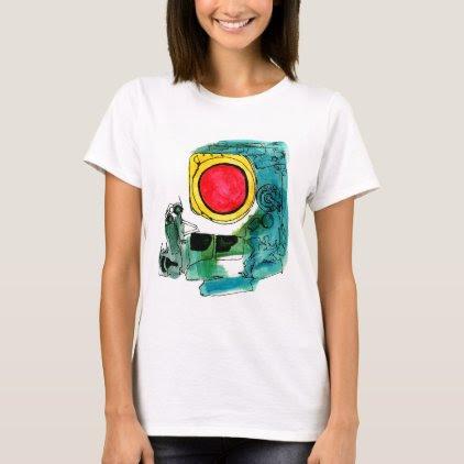 APOLLO Space T-Shirt