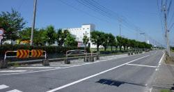 児玉工業団地は県内でも有数の規模を持つ