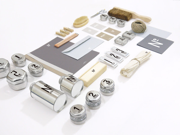 5c2b288975d972405327d3536874e9231 60 Professional Examples of Stationery Design