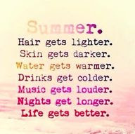 Summerrr<3 #summer #quotes