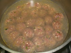 youvarlakia cooking