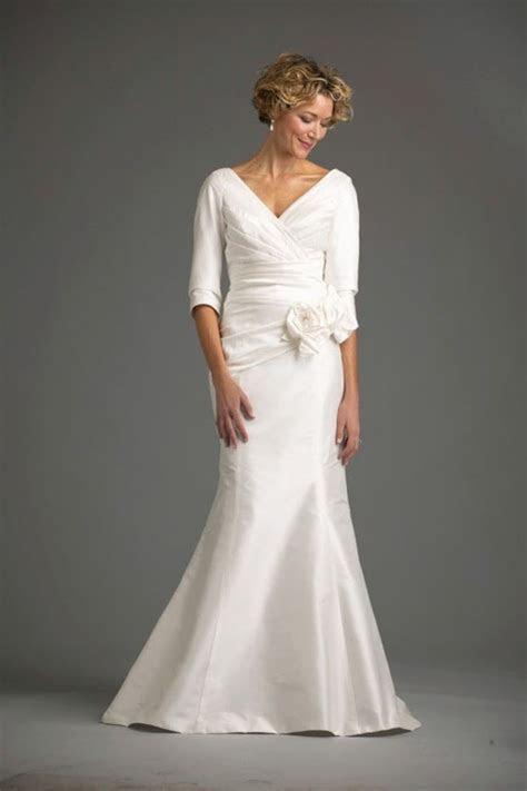 The Over 30 Bride: Wedding Dresses For Prime Time Brides