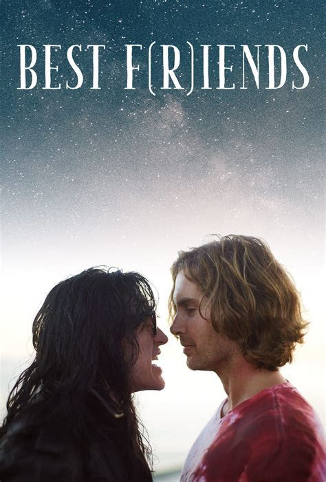 Best F(r)iends Comes to Movie Theaters in Two Parts