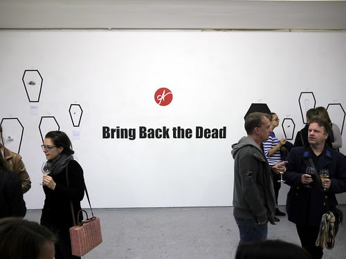 Bring Back The Dead - Jewellery Exhibition - 3