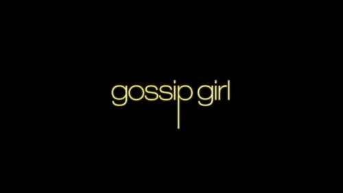 Which Episode Gossip Girl And Some Things Never Change Let A New