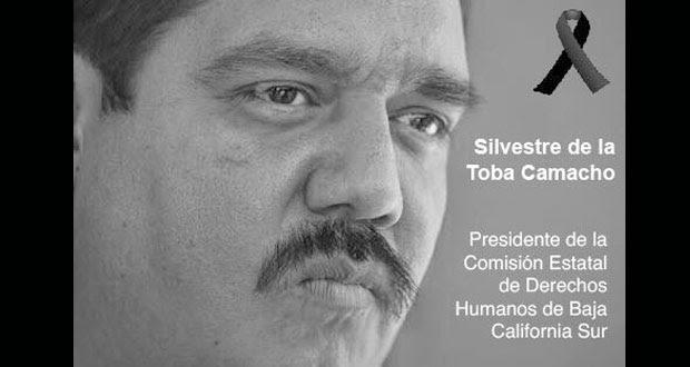 Asesinan a ombudsman de Baja California Sur y a su hijo de 20 años