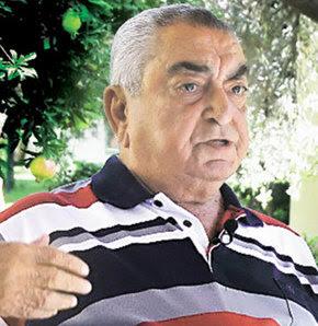 'Kıbrıs'ta cami bile yaktık'