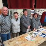 Une exposition sur Heiltz-le-Maurupt se prépare