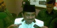 Presiden PKS: Kami Tidak Berbeda dalam Substansi!