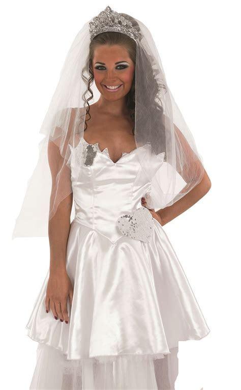 Snowskite Womens Hoops Train Wedding Dress Bridal Gown