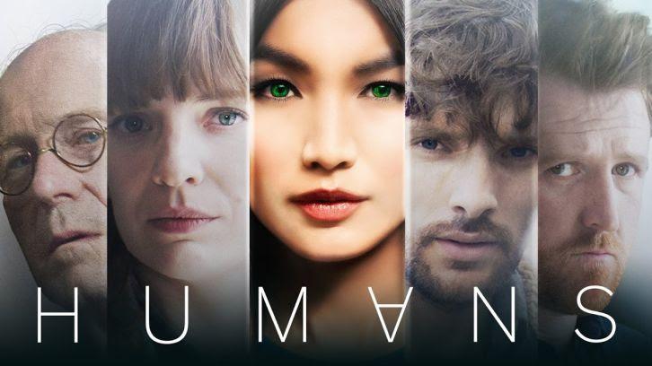 Humans - Season 3 - Production Begins, Mark Bonnar Joins Cast