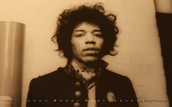 Jimi Hendrix - 1920 1200 Wallpapers - Click for Full Photo Album