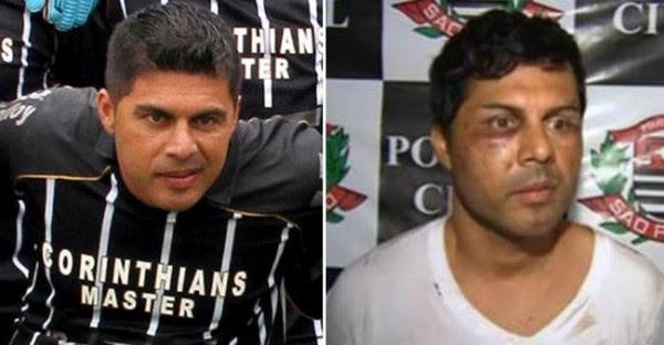 Ex-jogador Fabinho é suspeito de abusar sexualmente menina de 5 anos