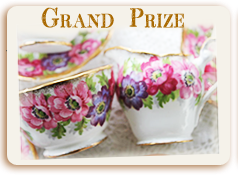 MERCANTILE MYSTERY Grand Prize