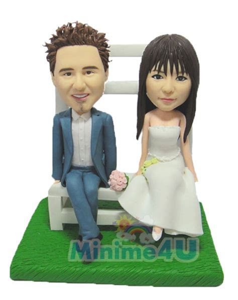 wedding cake toppers: Sports Wedding Cake Toppers