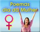poemas dia da mulher 8 de março