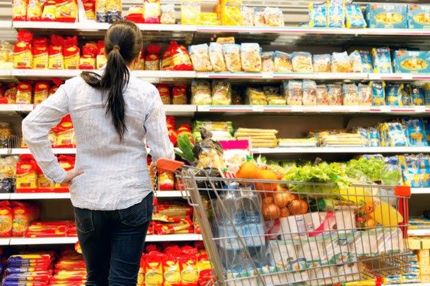 Pamiętajmy też, że dobrą alternatywą dla eko-żywności są nasze rodzime bazarki /©123RF/PICSEL