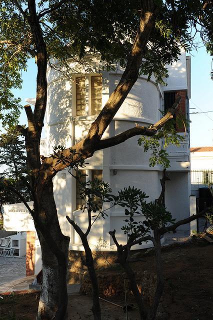 Quartier d'Alger - El Mouradia