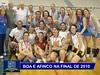 Copas de vôlei e futsal da Jundiaí com inscrições para se encerrar nesta semana