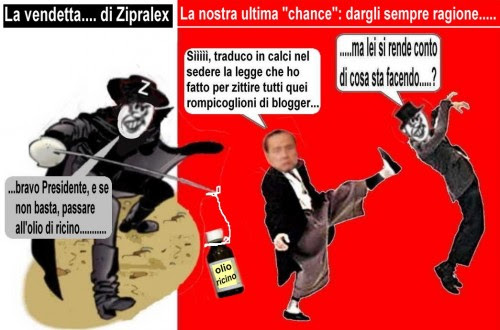 satira,blog,berlusconi,attualità,politica,intercettazioni