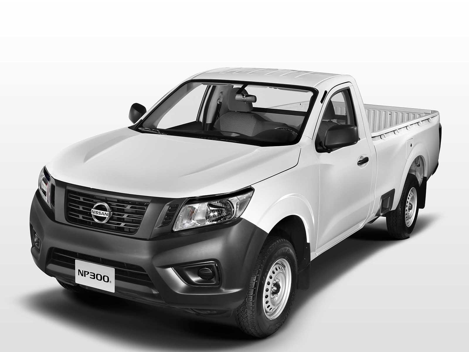Nissan Np300 Pick Up Mexico 2015.html | Autos Post