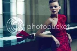 Fall,Winter,Giorgio Armani,Ad Campaign,Fashion News