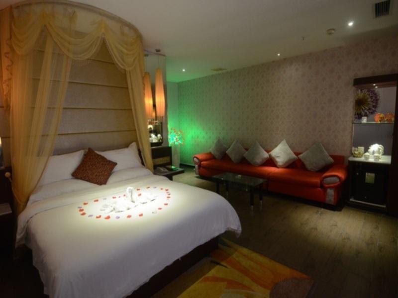Review Huangma Holiday Nanhai Museum Hotel