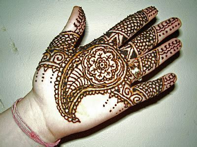 Easy Mehndi Designs For Hands   Beautifull and Latest