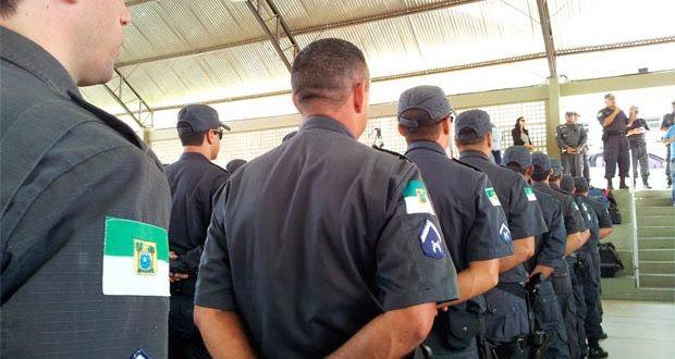 Abertura é válida para reposição de policiais inativos