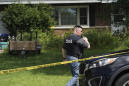 The Latest: Relative identifies 3 of 5 killed in Wisconsin
