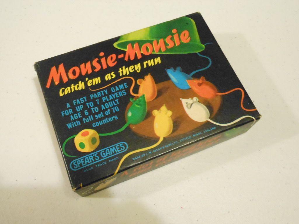 Mousie-Mousie aka Pounce