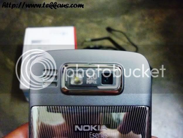Nokia E72,Nokia Smartphone