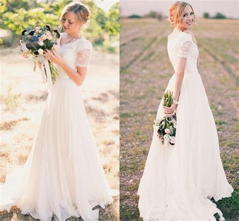 25  best ideas about Garden wedding dresses on Pinterest