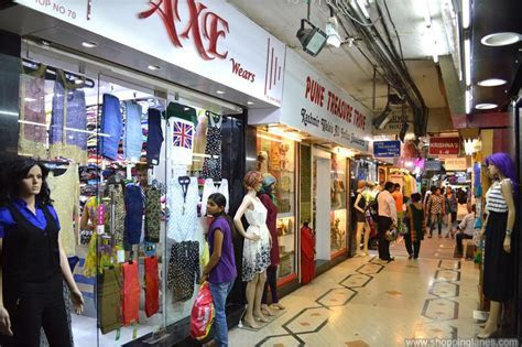 Shopping In Pune: 10 Places For The Best Retail Experience