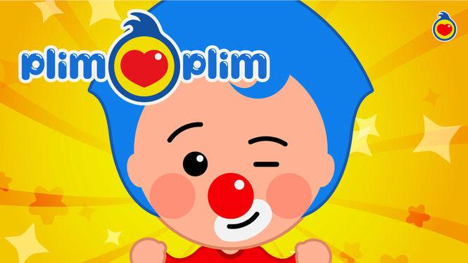El payaso Plim Plim: Un héroe del corazón | filmes-netflix.blogspot.com